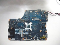 original   intel  integrate laptop motherboard for Toshiba L500 K000092130 KSWAA LA-4982P