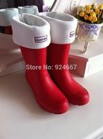 2014free shipping Middle Tube rain boots socks,H socks ,short rain boots,half boots. rain boots socks wholesale women socks