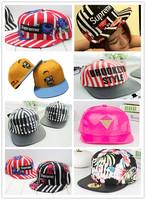 Men Women Casquette Casual Bone Hat For Man or Woman Cheap Chapeu Adjustable Baseball Cap
