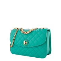 2014 women's spring&autumn handbag plaid chain bag handbag ck2-70700082