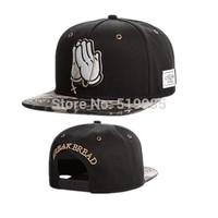 Cayler & Sons Jesus BREAK BREAD Snapback hats most popular men women baseball caps 3 styles hip-hop cap Free Shipping