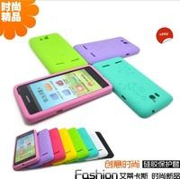 For lenovo s890 protective case mobile phone shell silicone case for lenovo s890 soft shell Circle pattern case