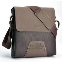New Arrival fashion high quality zefer canvas men bags, fashion men business briefcase, portfolio bag, small bag outdoor sports