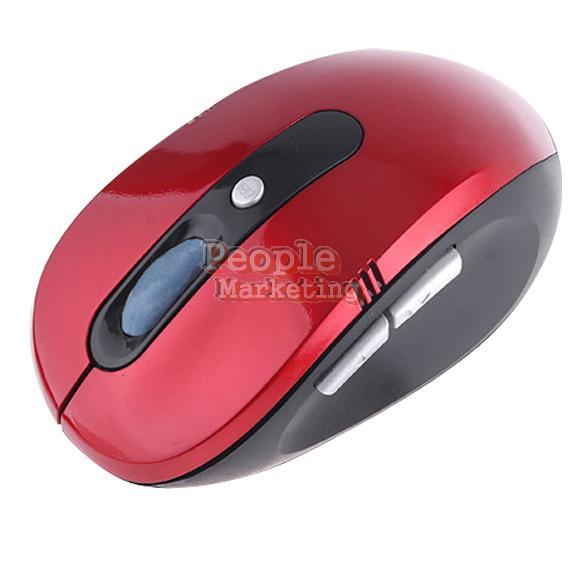 Wireless Wheel USB Mouse Mice J1 Mini Mice Laptop PC P4PM(China (Mainland))