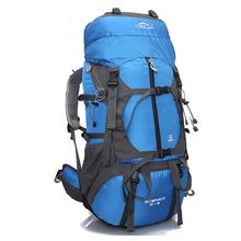 waterproof backpack promotion