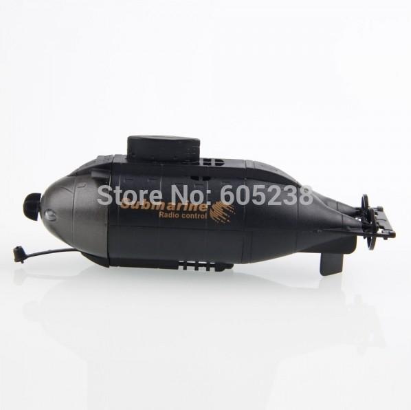 High Simulation Radio Control Boat Submarine RC Submarine Toy(China (Mainland))