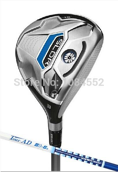 клюшка для гольфа 2014 SLDR 15 * 19 * BB6R Headcovers EMS клюшка для гольфа 2014 sldr 15 19 bb5r headcovers ems