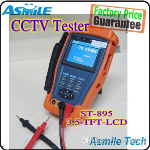 Счётно-денежная машина ptz 3,5 CCTV st/895/az STEST-895