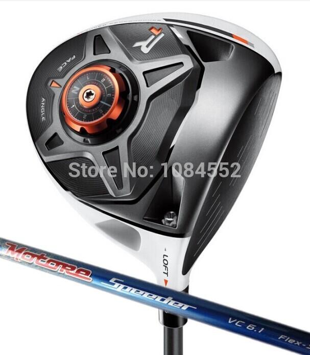 клюшка для гольфа 2014 R1 9.5*/10.5* Motore VC 6.1 flex/r EMS клюшка для гольфа nike vapor pro 2015