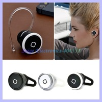 YE-106S Bluetooth Headset Answer Call + Music Receive Wireless Earphone For iPhone Samsung Mobile phones