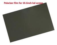 2 sheets 10.1inch lcd polarizer film,polarized film 135degree