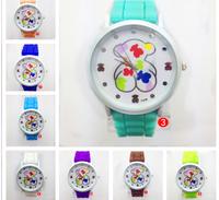 fashion to us silicone bear watches jelly quartz women Dress Fashion relogio feminino vintage 2014 Lady Wristwatches reloj mujer