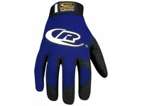 No. 4204 Ringers Authentic Gloves Professional Rescue Gloves Work protective gloves 4 colors Blue  Size M L XL