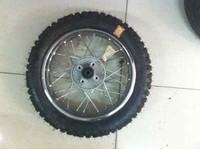 """12"""" Dirt Bike Wheel"""