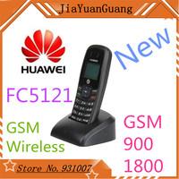 HUAWEI FC5121  cordless phone telephone wireless  NEW 2014    gsm phone  Handset, the elderly dedicated phone GSM900 /1800