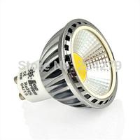 5W Cob WHITE 500 Lumen=1pc Led Eco Friendly High Quality Light Bulb GU10 base
