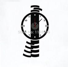 art wall clock promotion