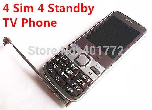 4 mobile