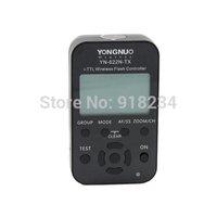 Yongnuo YN-622N-TX LCD Wireless i-TTL Flash Controller Trigger for Nikon Camera
