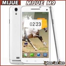 "Original Mijue M9 5.0"" 3G Smart Phone MTK6592 Octa Core 1.7GHz Android 4.2.2 RAM 2G ROM 16GB OTG 8MP Dual SIM WCDMA GSM"