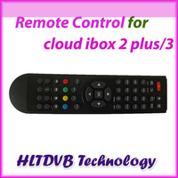1pc remote control for Cloud ibox 2 plus cloud ibox 3 cloud ibox3 cloud ibox2 satellite tv receiver free shipping