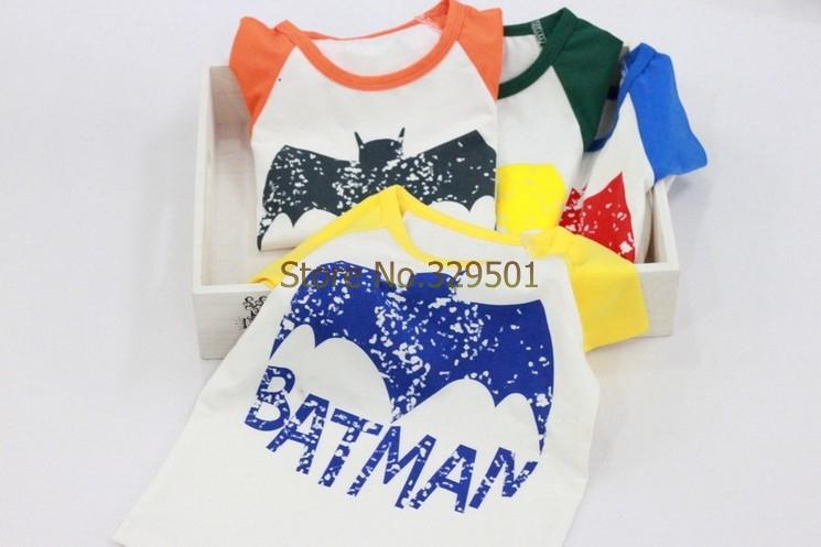 Wholesale 2014 mama children's t-shirts tshirt family children clothes top boys tshirt kids shirt roupas da peppa(China (Mainland))