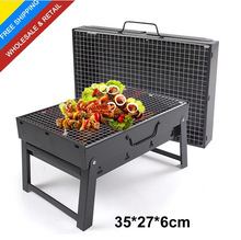 popular charcoal grill
