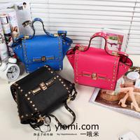 2014 New Hot Sale Women Designer Handbags High Quality Women Leather handbags Brand