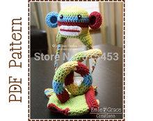 wholesale crochet patterns newborn hats