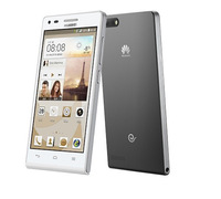 "2014 New Original Huawei Ascend G6 SmartPhone 4.5"" Android 4.3 Dual SIM  GSM CDMA GPS WIFI Bluetooth Multi Languages Phone"