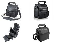 NEW Black Camera Case Bag for Samsung NX300 NX1000 NX1100 NX2000 Digital Camera