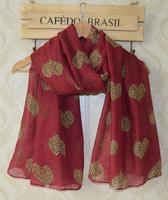 2014 fashion women summer spring scarf,Free shipping,Women scarves,love print,viscose hijab,Muslin hijab,bandana,head wraps,cape