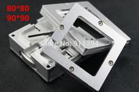 Wholesale High Precision 80mm&90mm BGA Reballing Station with Magnet Inside