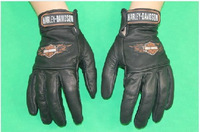 full finger leather flame GLOVES Cycling glove Bike Bicycle Motocross riding gloves motorbike Racing Motorcycle Gloves