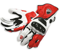 Motorcycle Leather gloves Motorbike Motocross glove Cycling Bicycle bike Riding Racing Gloves