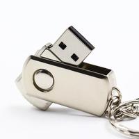 Free shipping Silver Metal usb 2.0 pen drive128mb 16gb 32g 64gb usb flash drive Waterproof U disk,usb flash Great Value