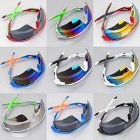 New Upgrade Cycling Bicycle Bike Sports lunette  Eyewear Fashion Sunglasses Men/Women Riding Fishing Glasses Colors