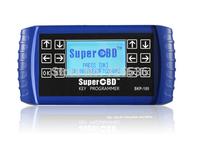 Topbest Super OBD SKP-100 skp100 OBD2 Key Programmer for car key programmer