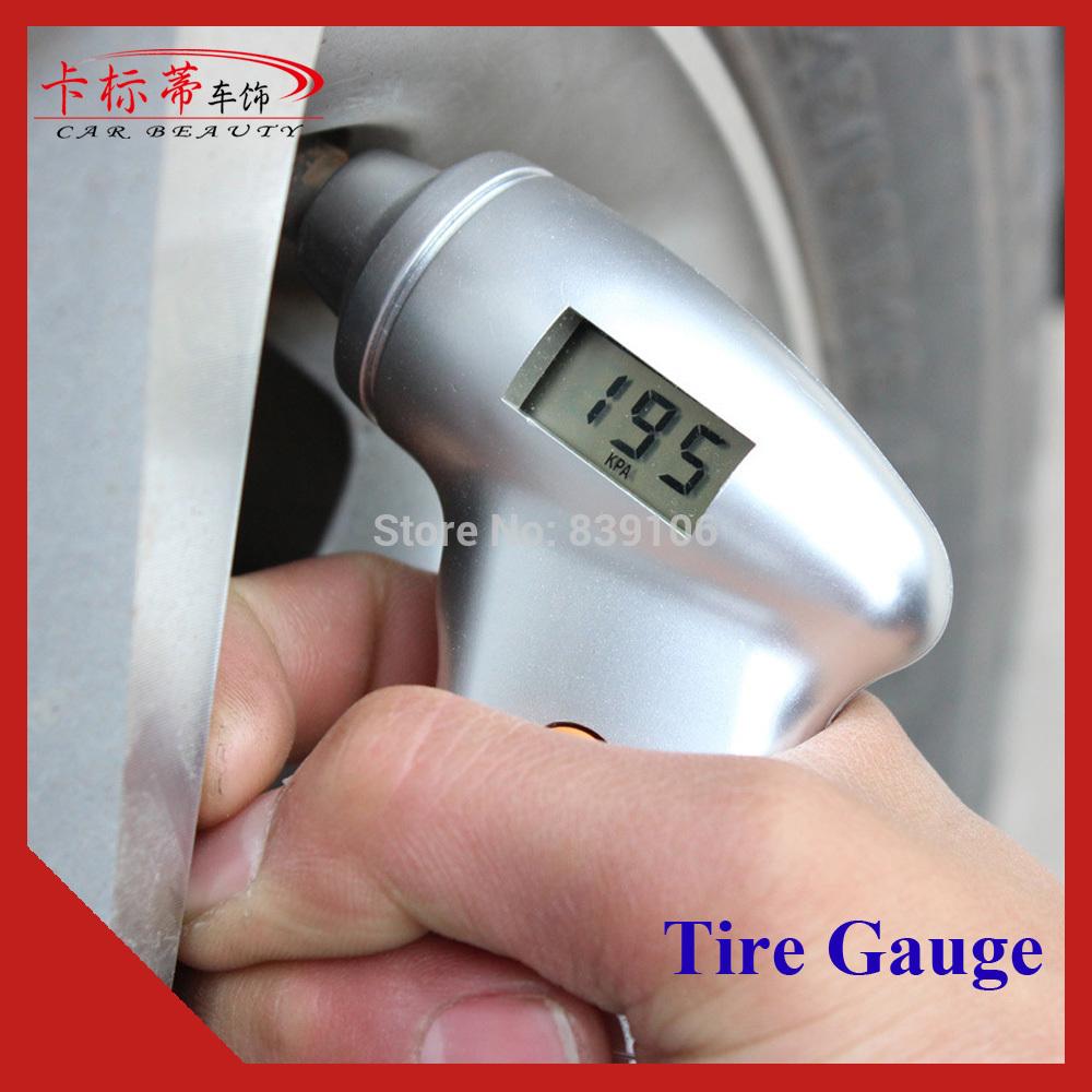 Car Motor Dial Tire Gauge Meter Pressure Tyre Measurement Diagnostic Tool(China (Mainland))