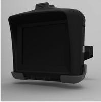 3.5 inch MOTO/BIKEGPS Water Proof BluetoothMotorcycle GPS navigavigaator/ntion Bluetooth waterproof /Support TF/MMC MicroSD Slot