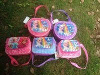 Frozen school bags for girls Anna Elsa Olaf Prince bags for kids children school bag frozen bags DHL Free Shipping 5 Designs