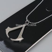 popular necklace steel