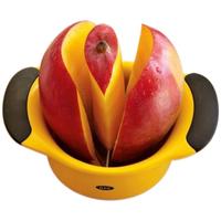 Best Quality Eco-Friendly Mango Splitters Mango Slicer Mango cutter Mango pitter kitchen Corer Cooking tools fruit knifes 0504