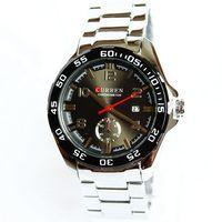 Watch Men Luxury Original Brand CURREN Fashion Luxury Quartz Waterproof  Watches Free Shipping