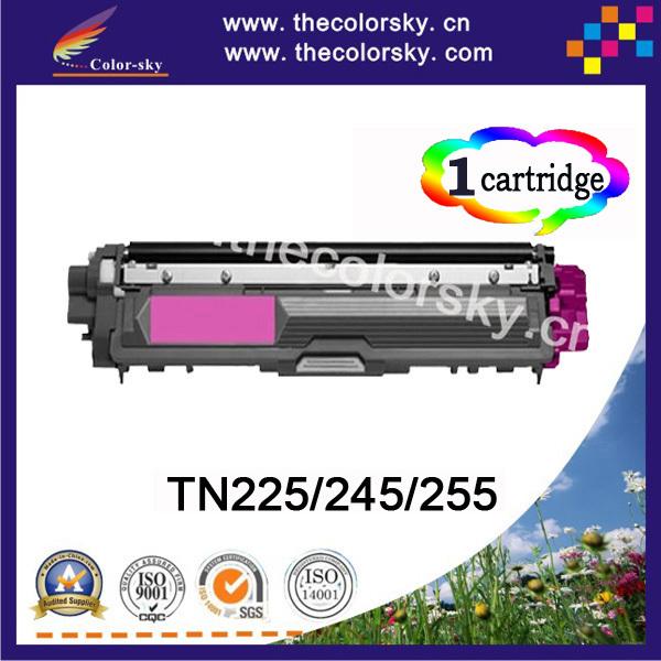 (CS-TN225) цвет тонера для лазерных принтеров для брата TN-225 TN-245 TN-255 TN-265 TN-285 TN-296 HL-3140 HL-3150 (2.5 К/2.5 К страниц) шины haifulai 215 225 235 245 31 265 10 5 70 75 65r15 16 17