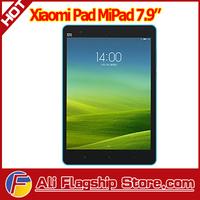 """Original xiaomi pad MiPad tablet PC 7.9"""" IPS Screen NvidiaTegraK1 Quad core 16GB/64GB 2.2GHz 8MP Camera 6700mAh lithium battery"""