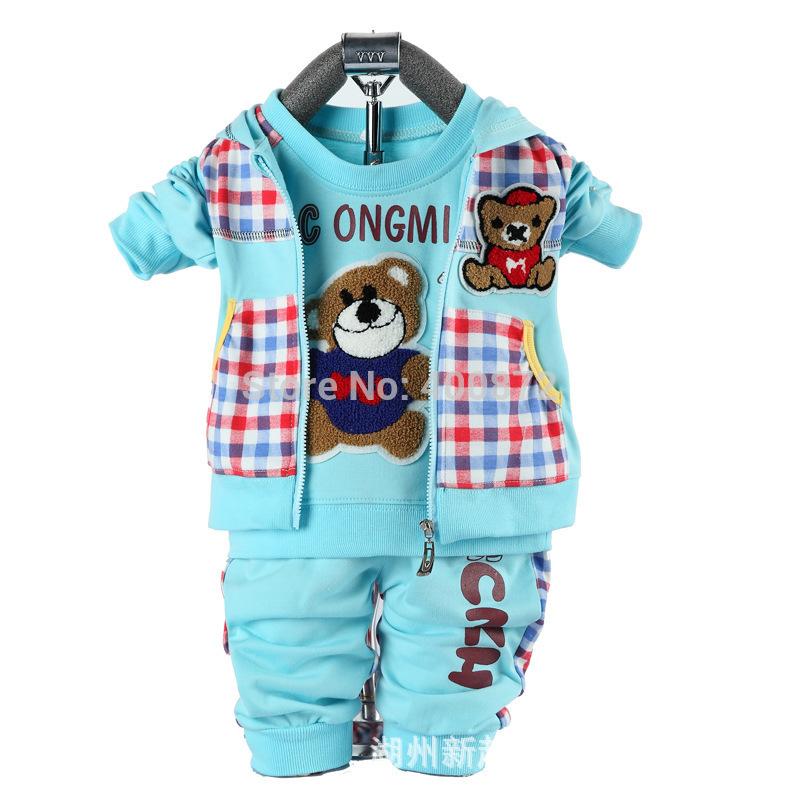 Одежда Для Мальчика От 1 Года