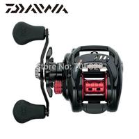 Original Daiwa TATULA TYPE-R 100XSL Left Hand Low-Profit Baitcasting fishing reels,Free shipping by Express