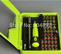 53 in 1 Micro Precision Screwdriver Repair Tools Set for PC/ PDA/ Mobile Phone
