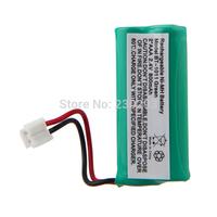 3PCS/LOT Rechargeable NI-MH 2.4V 800mAh Home Phone Battery Cordless Phone Battery for Uniden BT-1011 BT1011 BT-101 BT1018